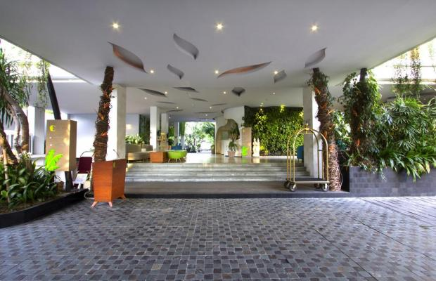 фотографии Eden Hotel Kuta изображение №28