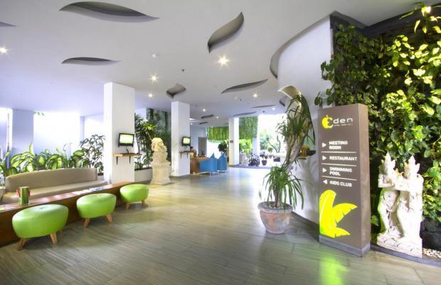 фото Eden Hotel Kuta изображение №26