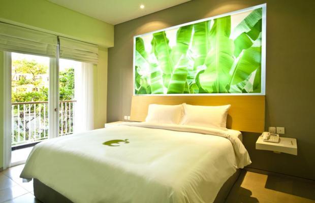 фото Eden Hotel Kuta изображение №14