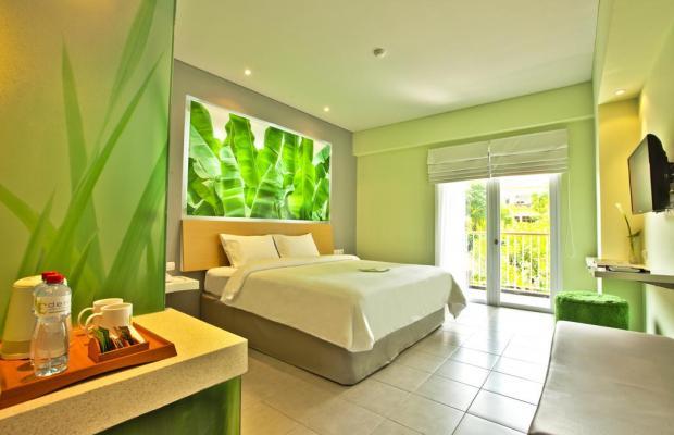 фотографии отеля Eden Hotel Kuta изображение №11