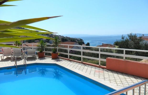 фото отеля Villa Mavarcica изображение №1