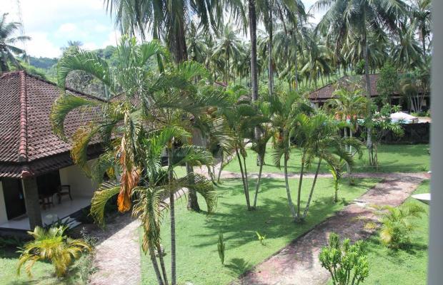 фотографии Kuta Indah Hotel изображение №24