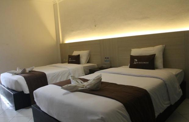 фото отеля Kuta Indah Hotel изображение №21