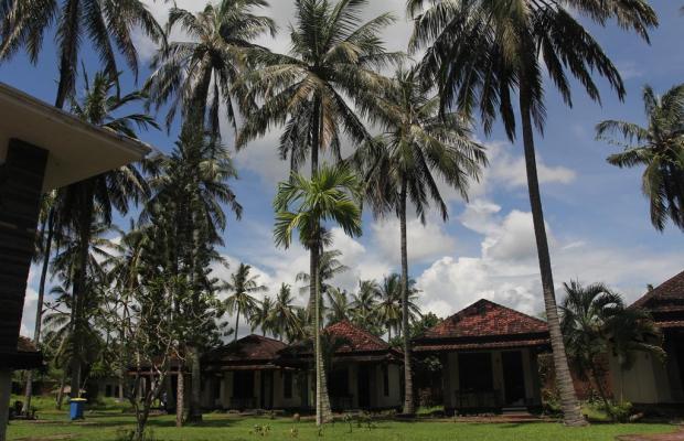 фотографии Kuta Indah Hotel изображение №4