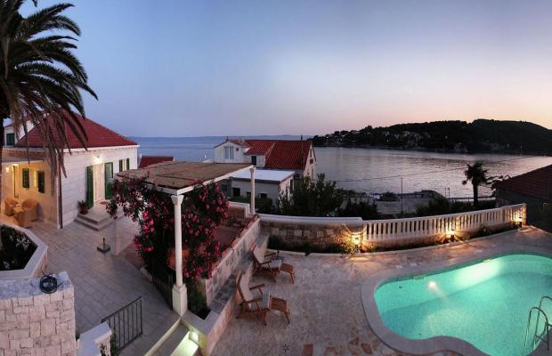фото отеля Villa Mir Vami изображение №37