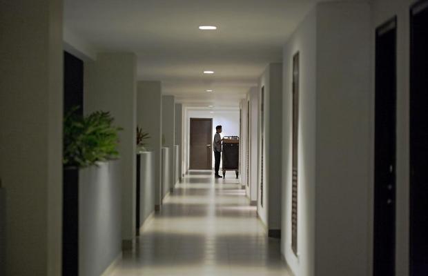фотографии Hotel Santika Mataram изображение №20