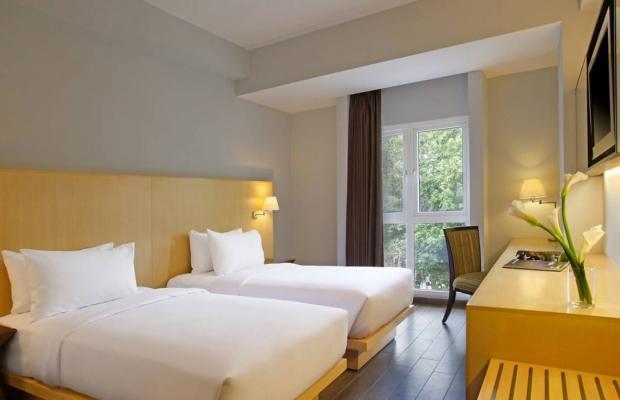 фотографии Hotel Santika Mataram изображение №8