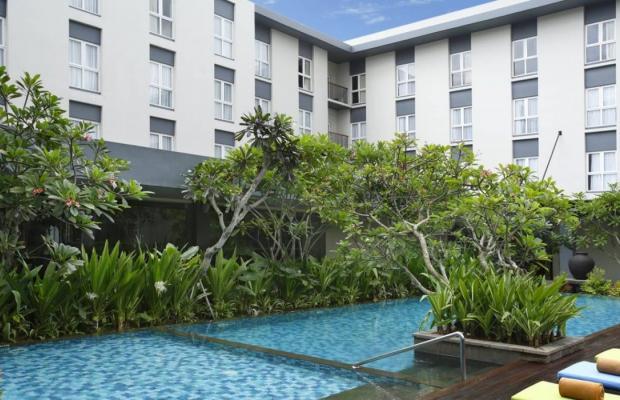 фото отеля Hotel Santika Mataram изображение №1
