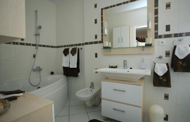 фотографии отеля Villa Mirula изображение №31