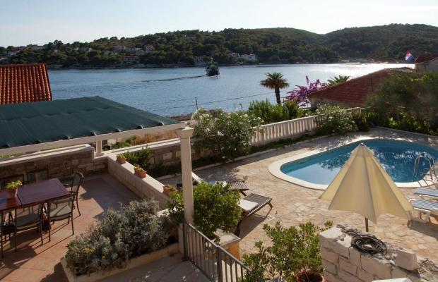 фото отеля Villa Mir Vami изображение №5