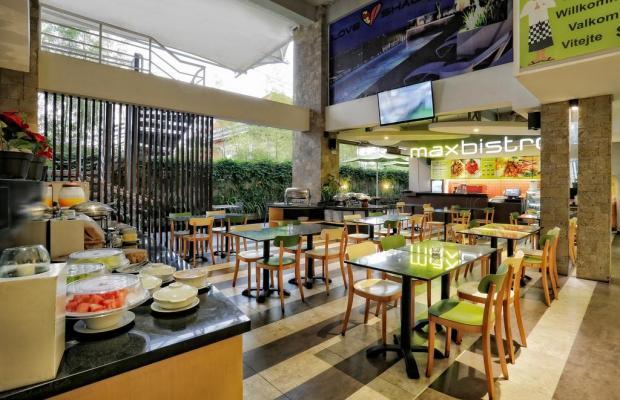 фото отеля MaxOnehotels Bukit Jimbaran изображение №17