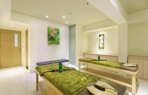 фотографии отеля MaxOnehotels Bukit Jimbaran изображение №11