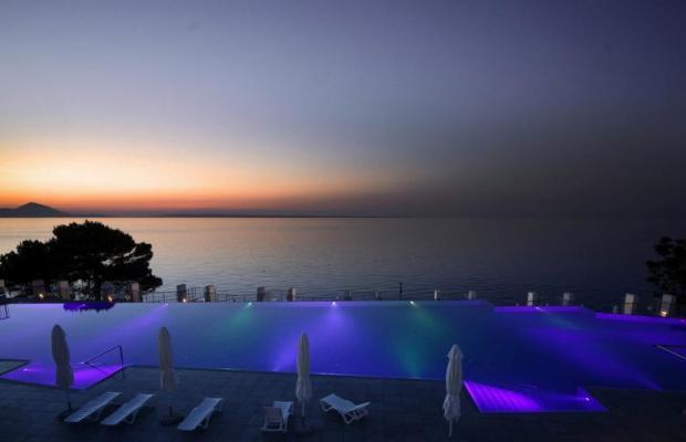 фотографии отеля Vitality Hotel Punta изображение №19