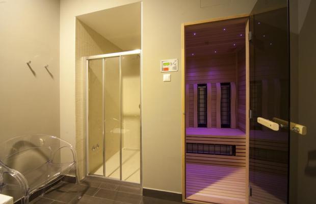 фотографии отеля Vitality Hotel Punta изображение №3