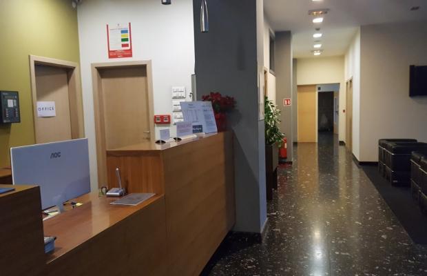 фотографии Dalmina Hotel Split изображение №4