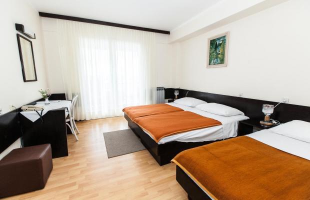 фотографии отеля Zagreb изображение №19