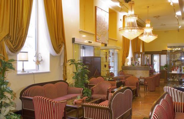 фото отеля President изображение №49