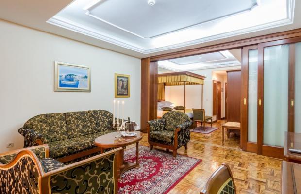 фотографии отеля President изображение №43