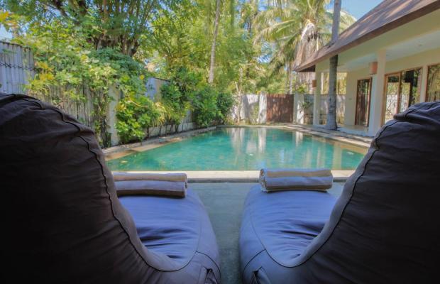 фото отеля Kelapa Luxury Villa изображение №9