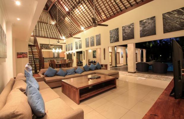 фотографии отеля Kelapa Luxury Villa изображение №3