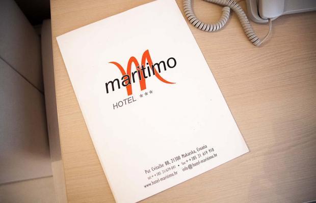 фото отеля Maritimo изображение №5