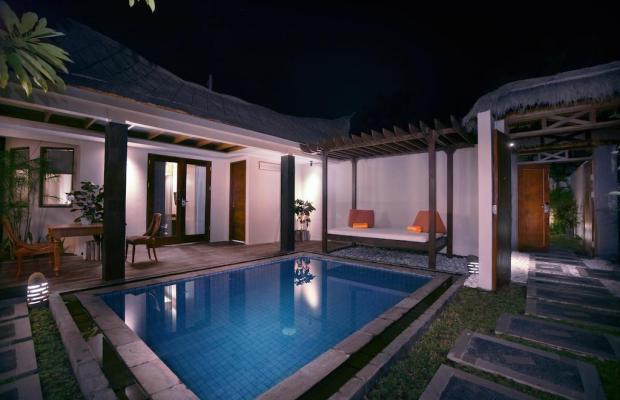 фото отеля Aston Sunset Beach Resort - Gili Trawangan (ex. Queen Villas & Spa) изображение №37