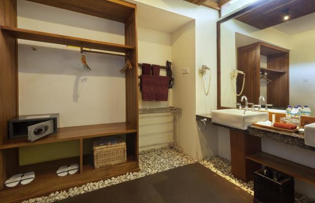 фотографии Aston Sunset Beach Resort - Gili Trawangan (ex. Queen Villas & Spa) изображение №28