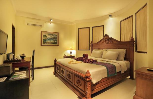 фотографии отеля Aston Sunset Beach Resort - Gili Trawangan (ex. Queen Villas & Spa) изображение №23