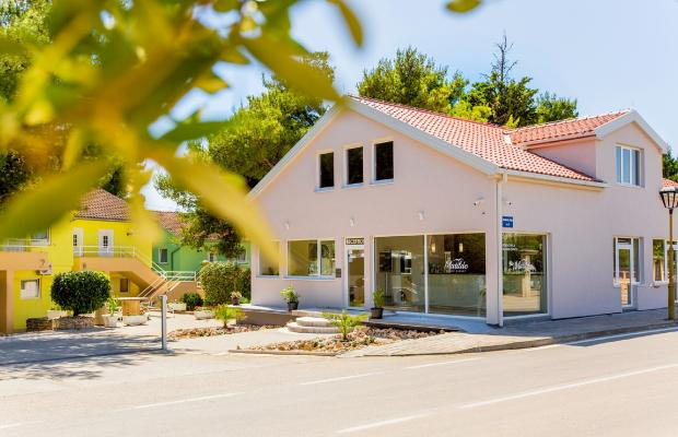 фото Matilde Beach Resort (ex. Ville Matilde) изображение №6