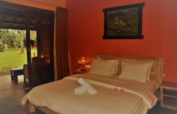 фотографии Villa Karang Hotel & Restaurant изображение №8