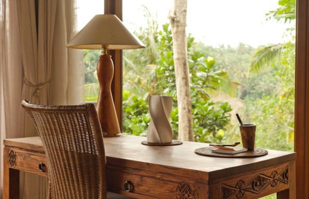 фотографии отеля Villa Prana Shanti изображение №19