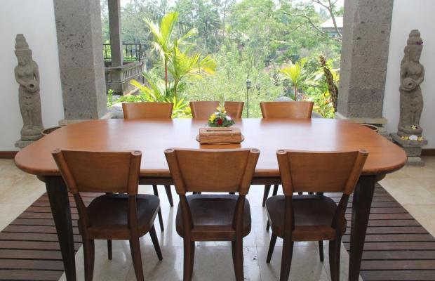 фотографии отеля Villa Prana Shanti изображение №15