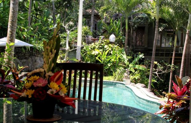 фото отеля Villa Prana Shanti изображение №13