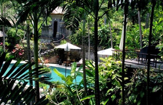 фотографии Villa Prana Shanti изображение №8