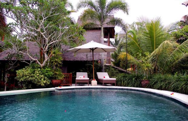 фото Villa Prana Shanti изображение №2