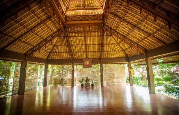 фотографии отеля Zen Resort изображение №19