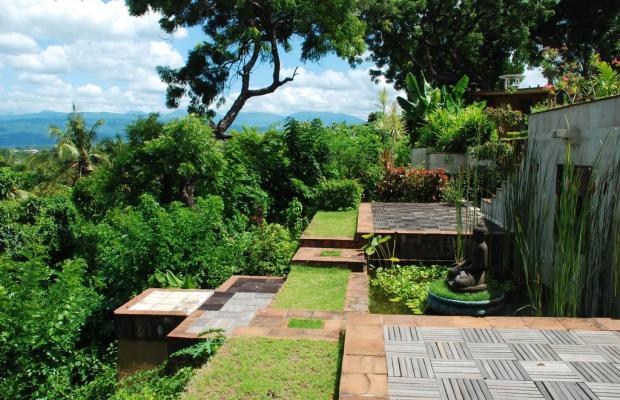фотографии отеля Zen Resort изображение №3