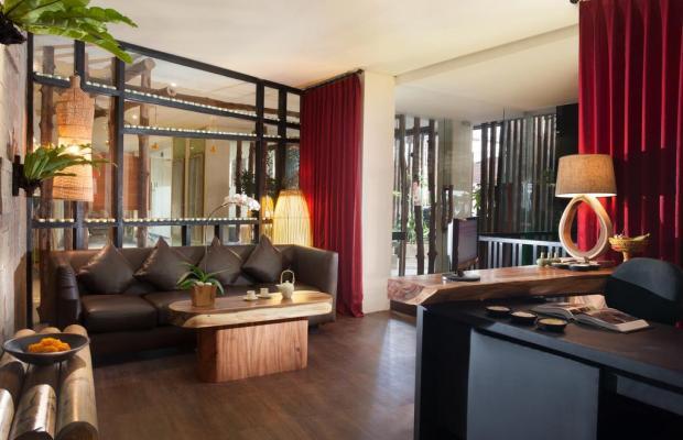 фотографии Grandmas Hotel Legian изображение №8