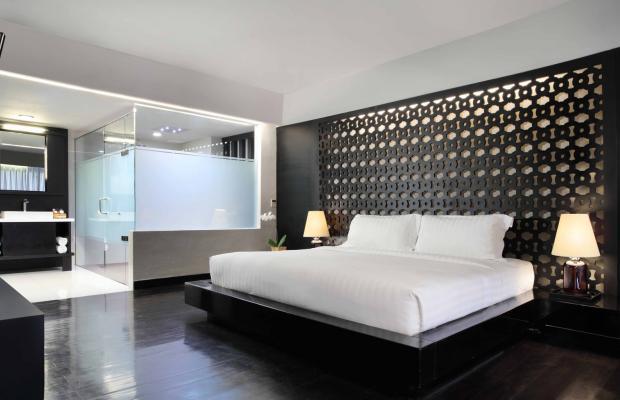 фото отеля U Paasha Seminyak Bali изображение №13