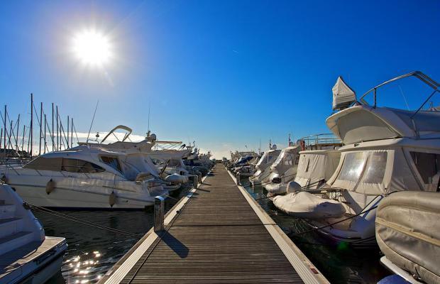 фото Marina & Hotel Nautica изображение №46