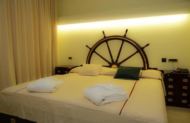 фотографии Marina & Hotel Nautica изображение №36