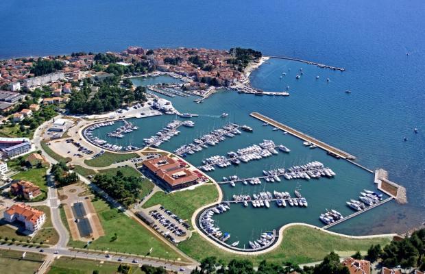 фото отеля Marina & Hotel Nautica изображение №1