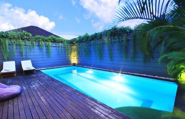 фото отеля Letos Kubu изображение №1