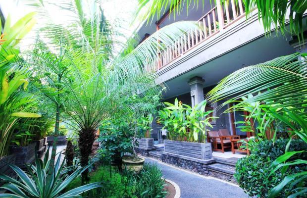 фотографии отеля Letos Kubu изображение №3