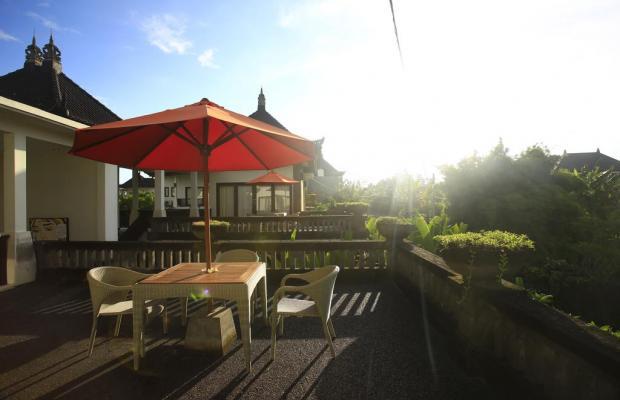 фото отеля Swan Keramas Bali Villas изображение №9