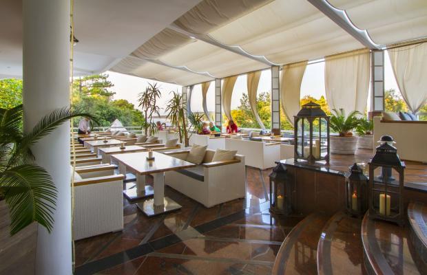 фотографии отеля Malin Hotel изображение №3
