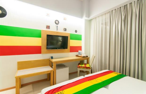 фото отеля Rhadana изображение №25