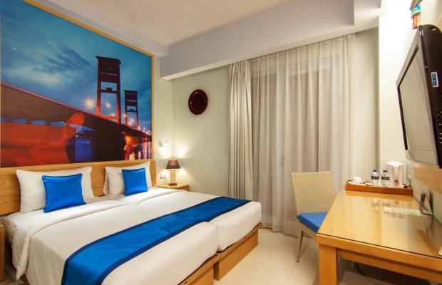 фотографии отеля Rhadana изображение №15