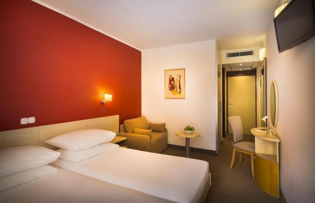 фотографии отеля Allegro (ex.Castor) изображение №11