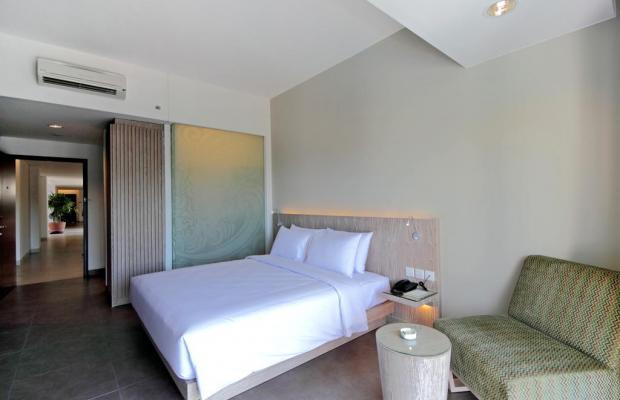фото отеля Santika Siligita  изображение №29
